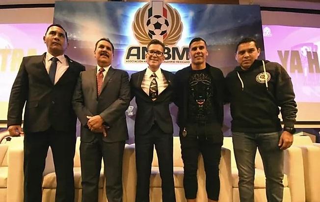 La presentación de Liga de Balompié Mexicano