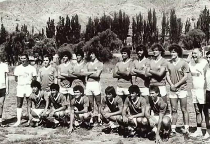Argentina Tilcara