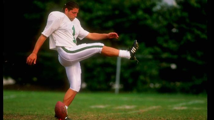 Tony Meola futbol americano