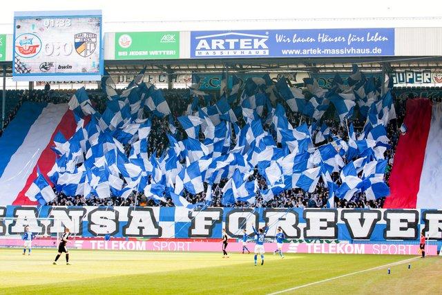 Hansa Rostock I