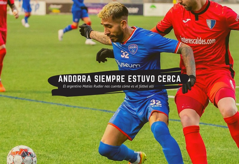 ¿Andorra, una nueva puerta de acceso al fútbol europeo?