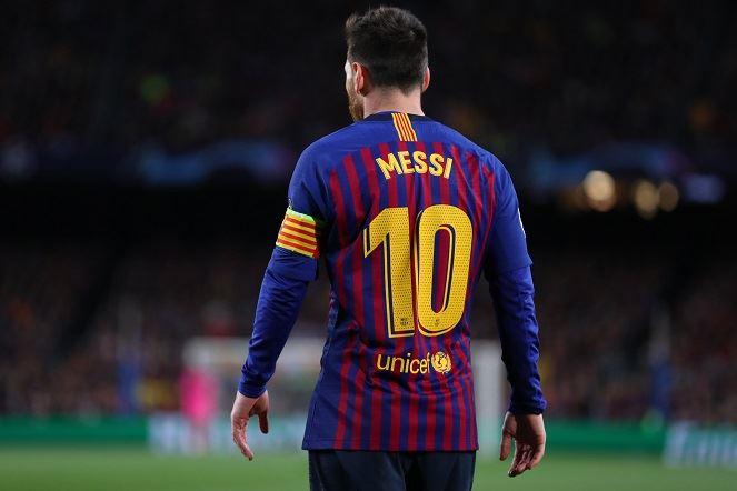 Messi y la posibilidad de una salida del Barca, ya no es novedad.