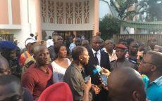 Attaque en Côte d'Ivoire: 14 civils et deux militaires tués…