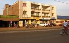 Mbouda : Un Commissaire par intérim abat de sang froid…