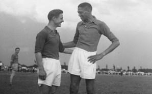 Raoul Diagne, premier Noir à enfiler le maillot de l'équipe…