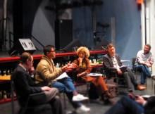 Culturebot Conversation at Under The Radar 2012
