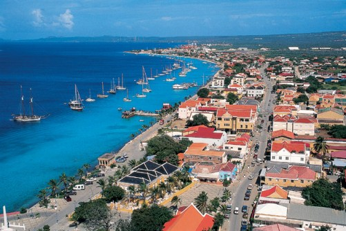 Bonaire cycling vacation