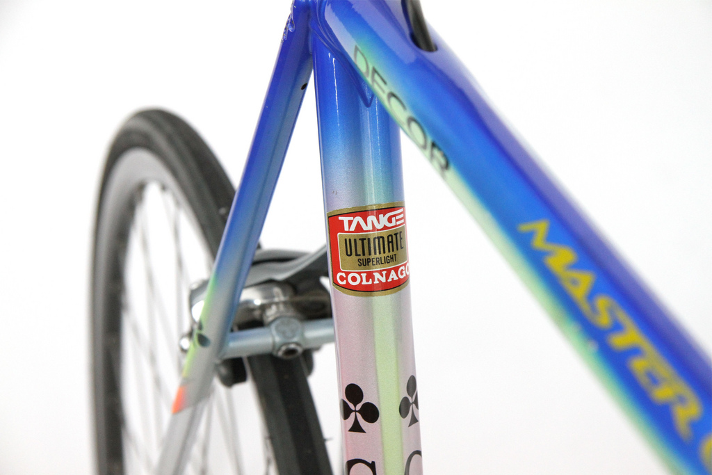 colnago master decor