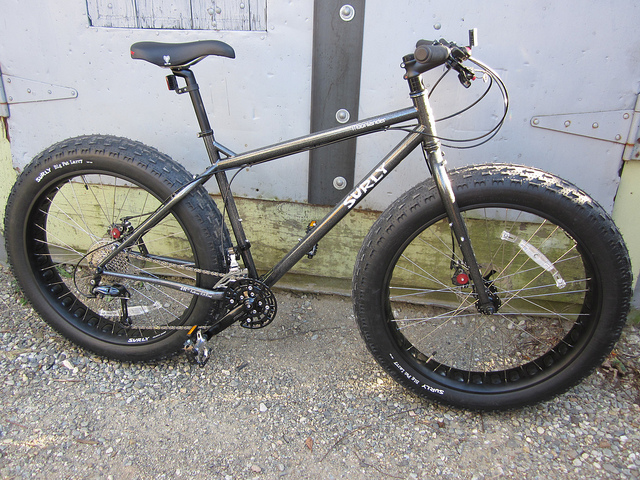 surly moonlaner