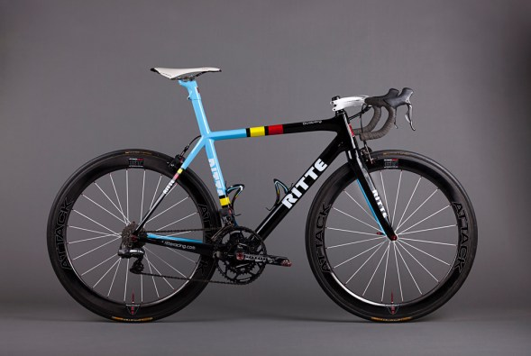 ritte racing bicycles  (6)