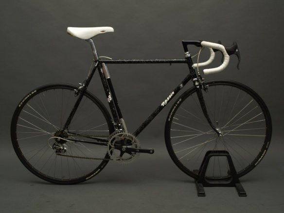 rossin matrix road bike (14)