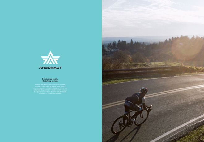 argonaut lookbook