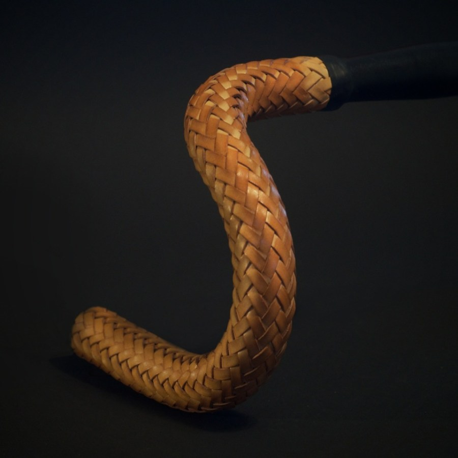 leh braided handlebar wrap