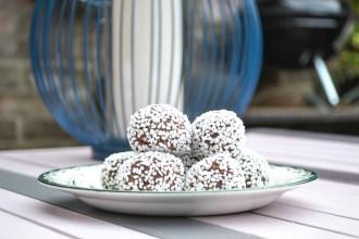 Chocolate Balls 1