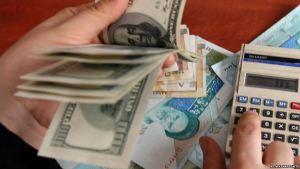 Bəzi banklar dollar satışını yenidən dayandırdı