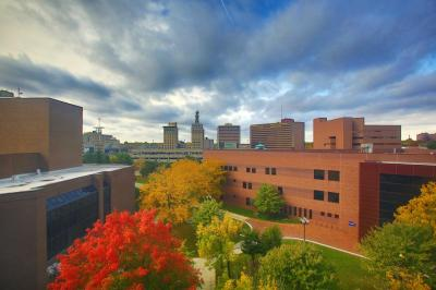 University of Michigan Flint - CUMU