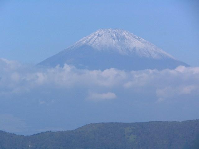Mount Fuji (富士山), Japan