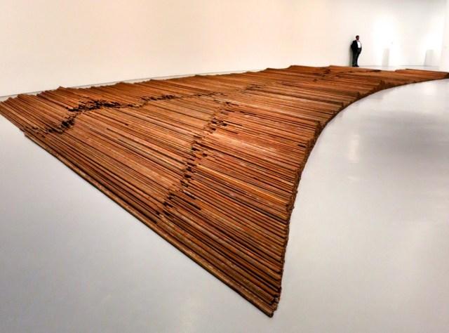 Rebar - Ai Weiwei