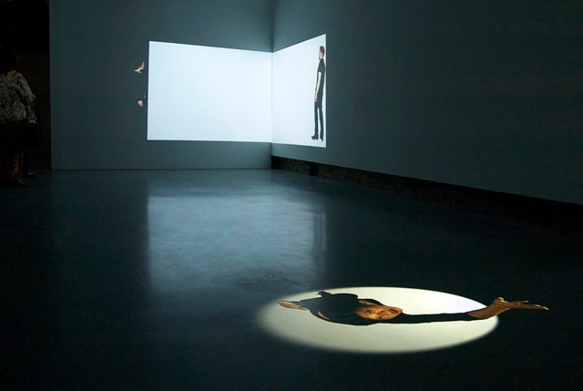 First Light, 2012