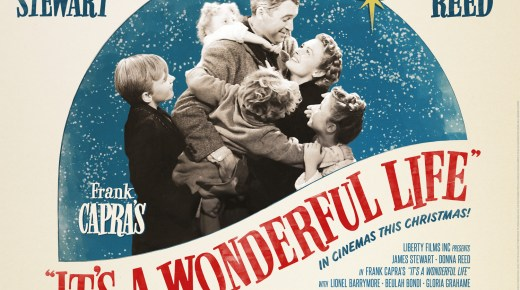 Why We All Need <i>It's A Wonderful Life</i>