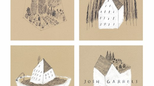 A Conversation with Josh Garrels