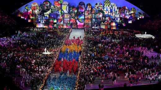 Why We Need the Olympics in Brazil
