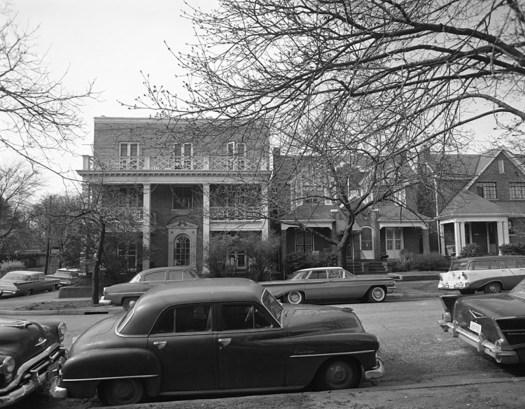 Street 1960