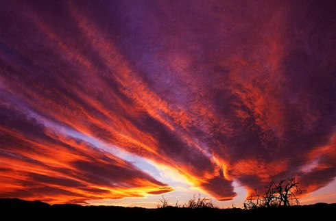 death valley sunset720x461
