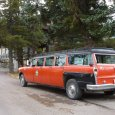 (first posted 8/25/2012) It's time to finally get around to the Checker Aerobus we found on our vacation to Glacier National Park last year, parked in front of the splendid […]