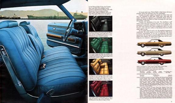 1973 Oldsmobile Full Line-14-15