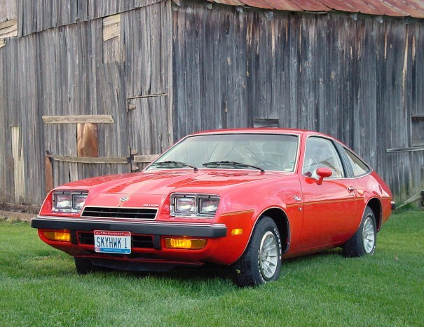 1975_Buick_Skyhawk