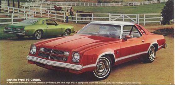 1976ChevroletLagunaS3ad01-crop
