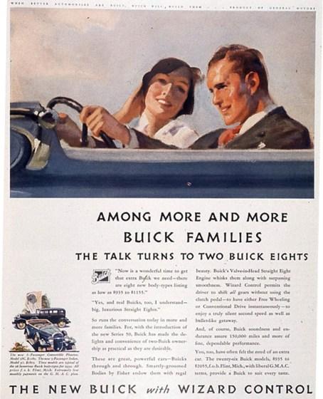 02 Buick 1932