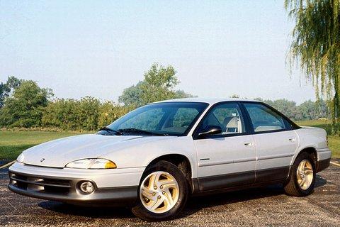 CC 1994 Dodge Intrepid ES