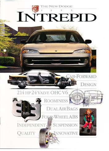 CC Intrepid brochure