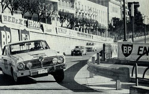 Ford Falcon Sprint 1963 MC-vi