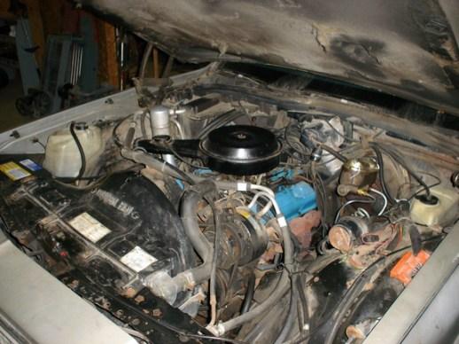 267 engine