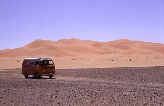 01 VW Sahara Dunes