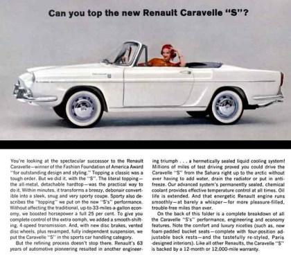 RenaultCaravelleSAdSmall