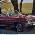 (first posted 7/11/2013) 1967 was the last year the six was available on both the Impala convertible and even the Super Sport, which was a separate model (for the last […]