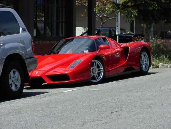 Ferrari Enzo fq