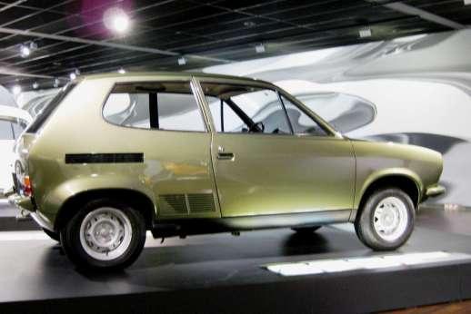 VW EA266