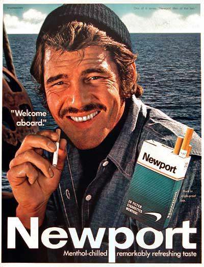 newport ad