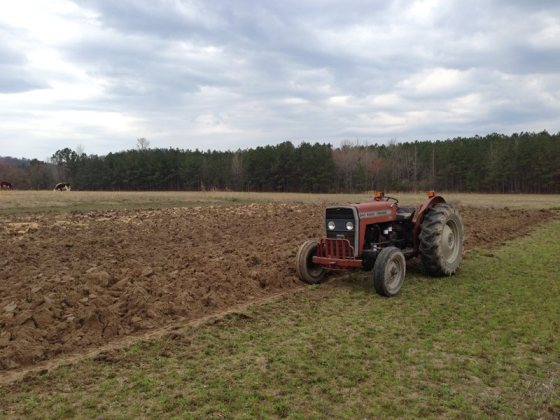 tractor 800
