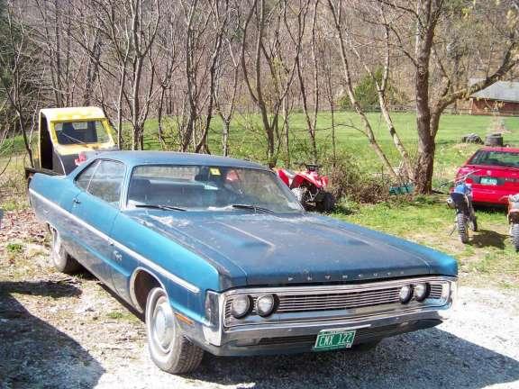 Plymouth 1970 Fury 3 012
