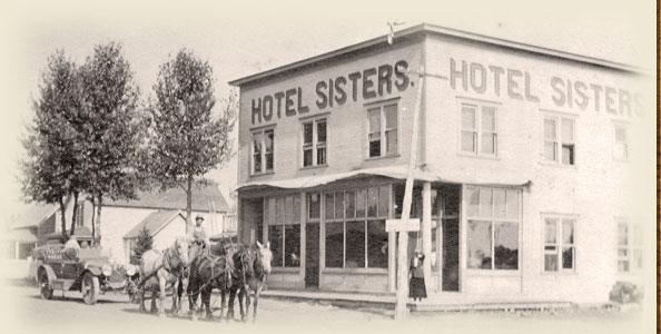 Sisters Hotel
