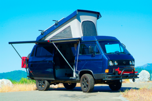 VW Vanagon syncro Westy for sale