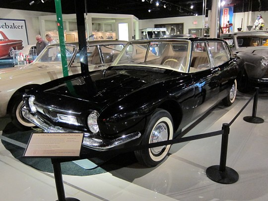 1962StudebakerNotchback