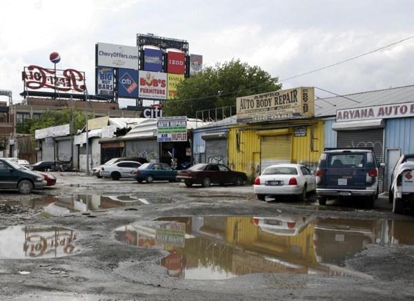 auto repair brooklyn