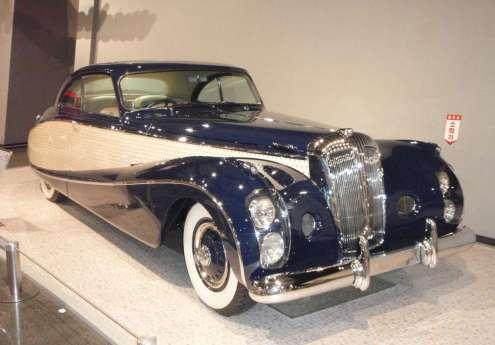 1952_Daimler__Blue_Clover__Lady_Docker